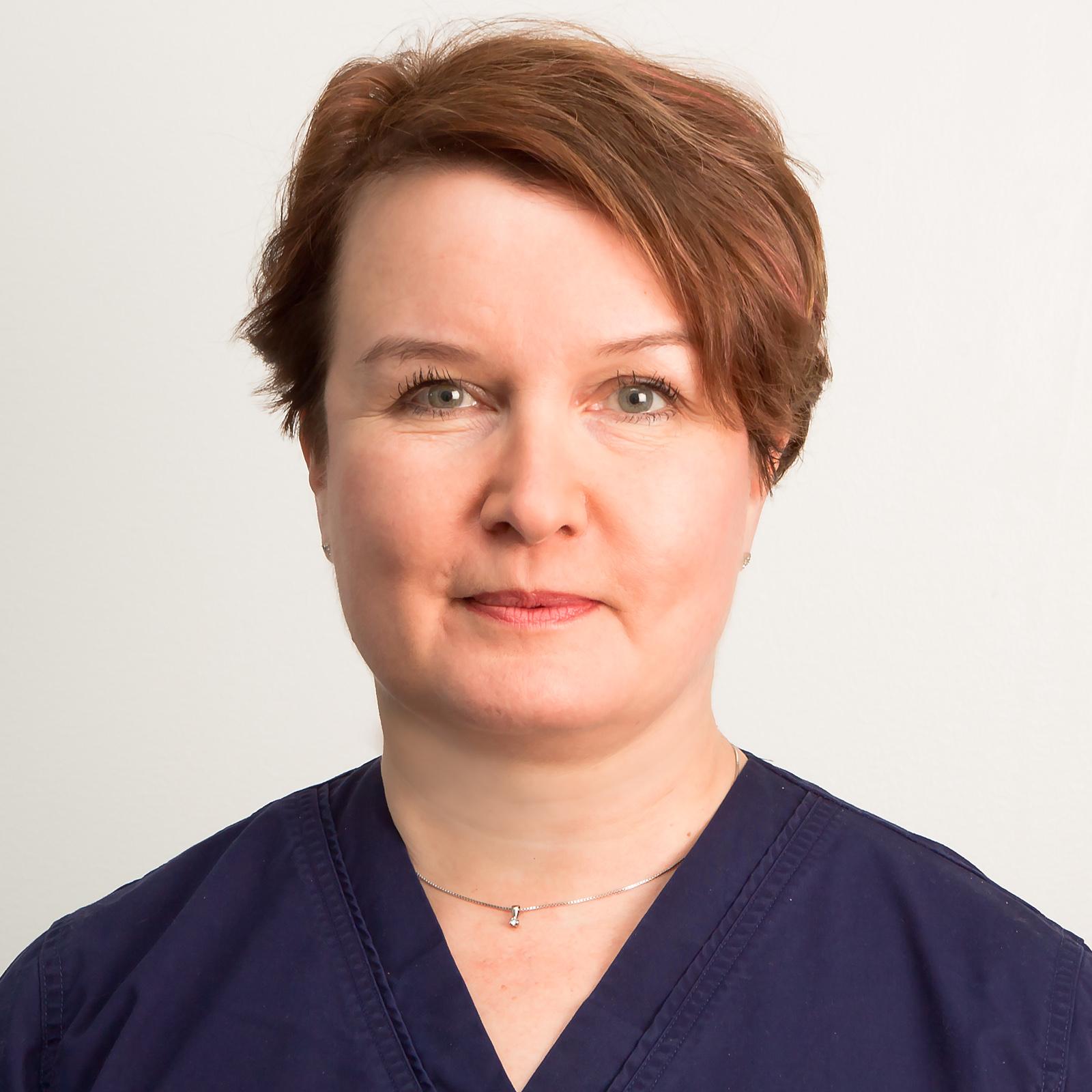 Pia Hörkkö